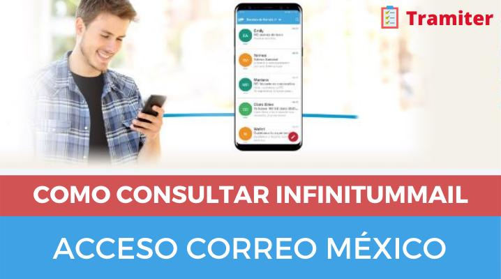 Infinitummail correo mexico