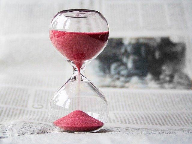 Tiempo que tarda el desbloqueo
