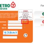 petro seven facturacion