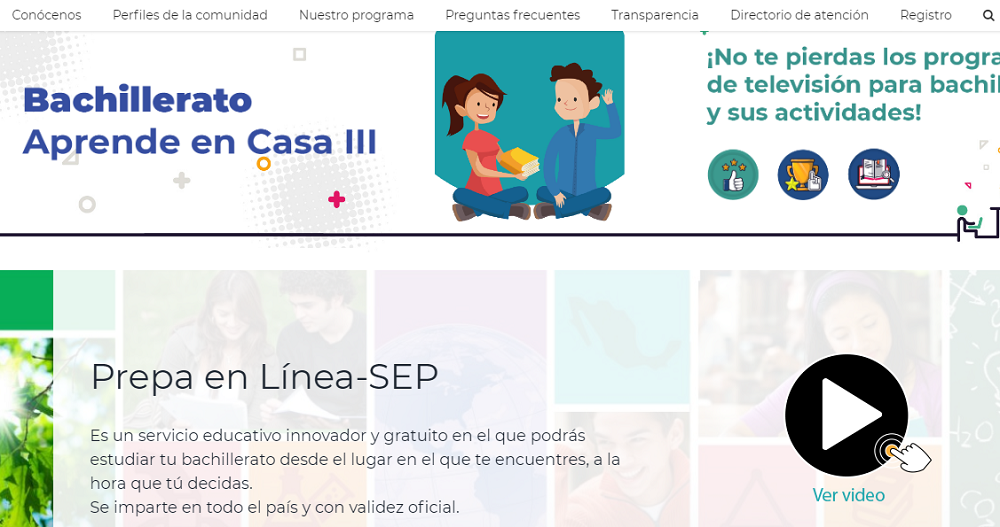 descargar certificado de preparatoria